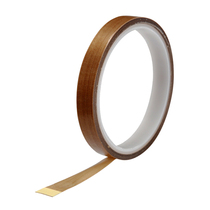 Customizable specifications of Teflon high temperature tape custom-made thickness 0.13 0.18 Teflon 10mm tape