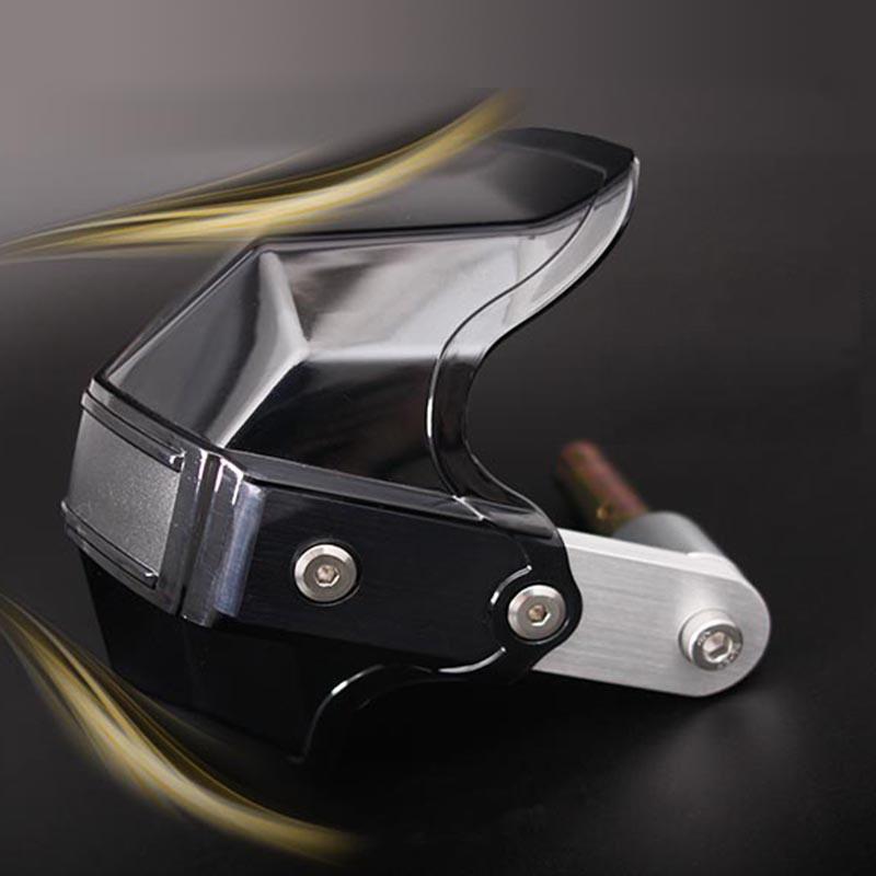摩托车护手罩把手防摔改装罩挡风板