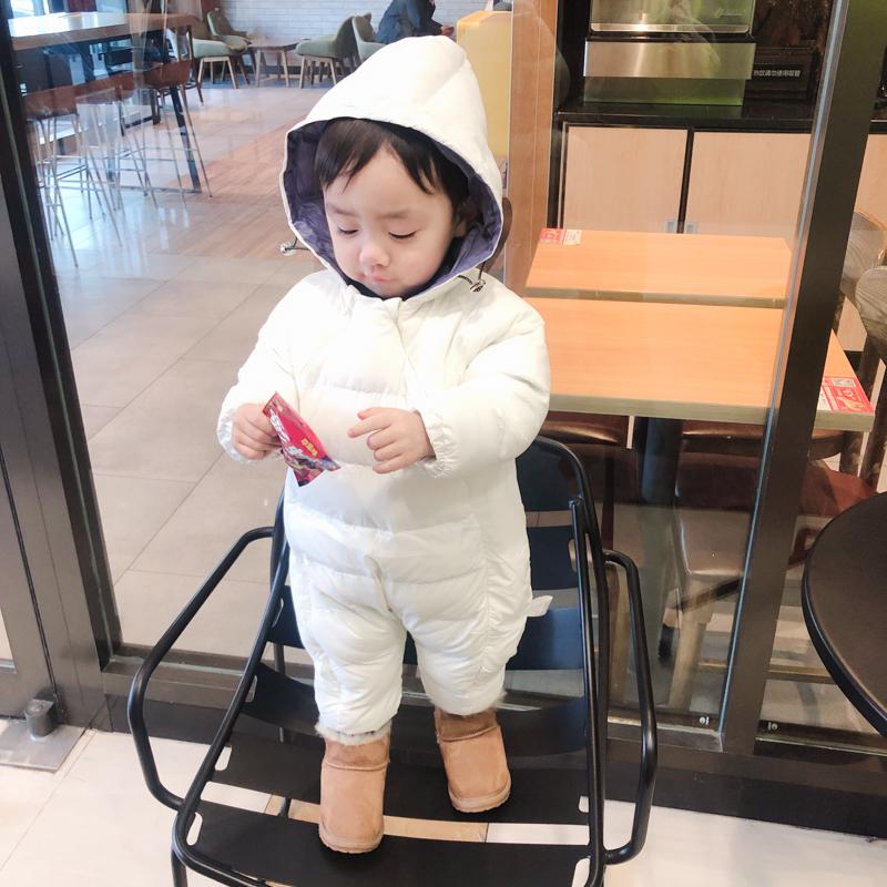 女0连体衣服1宝宝2套装3新生儿