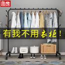 布衣橱宿舍出租房用非实木卧室收纳柜现代简约 简易衣柜挂衣柜组装