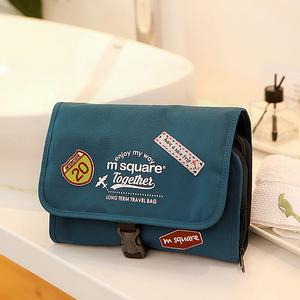 旅行男士化妆收纳便携包女洗漱包