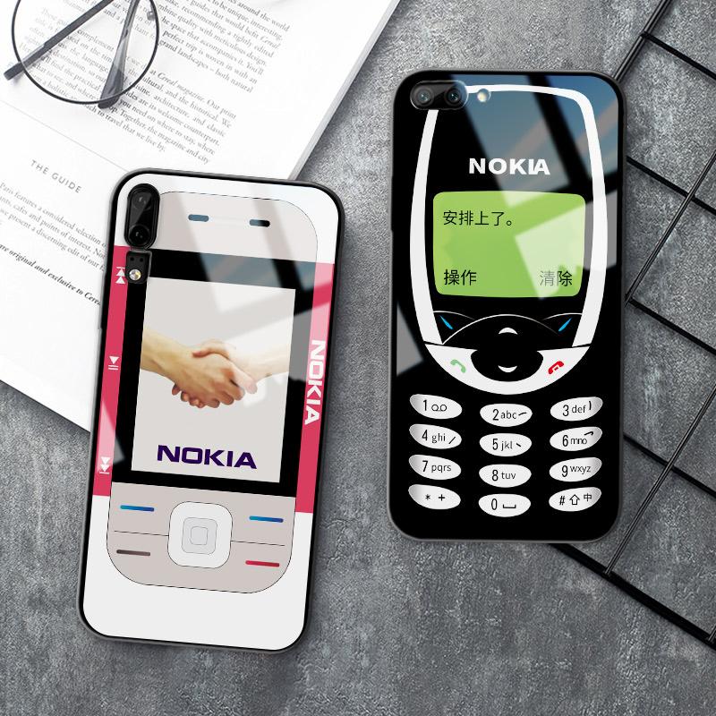 华为诺基亚9xpro玻璃8xmax手机壳12-05新券