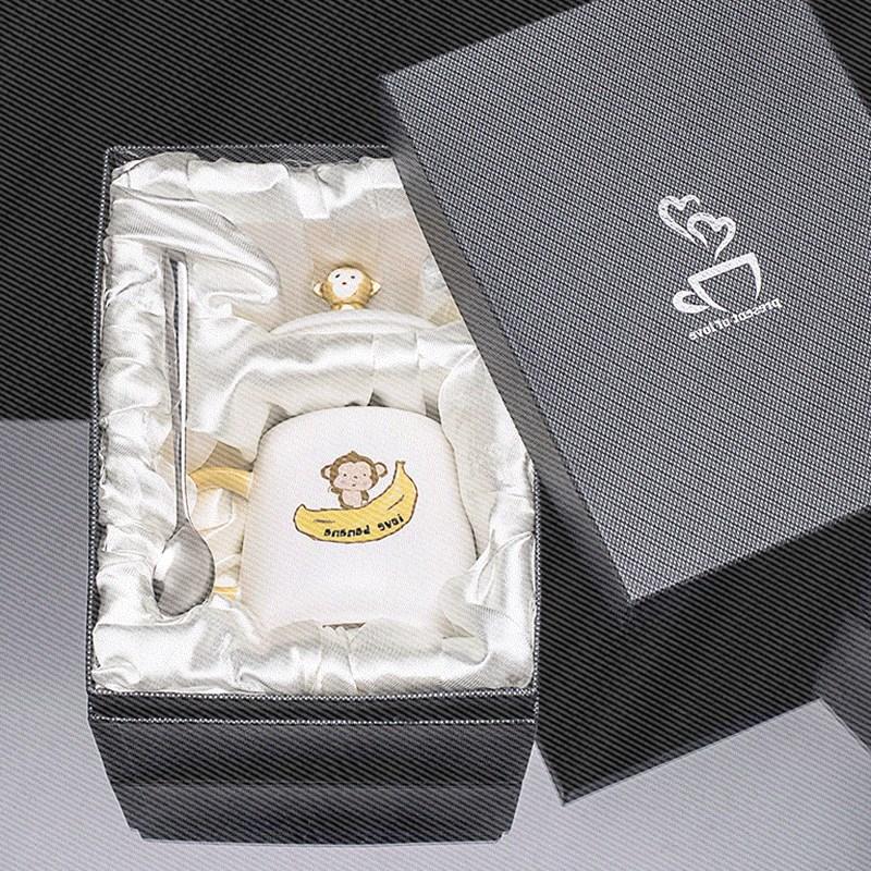 创意可爱生日小礼物礼盒马克杯子带实用送男生女生特别一辈子闺蜜
