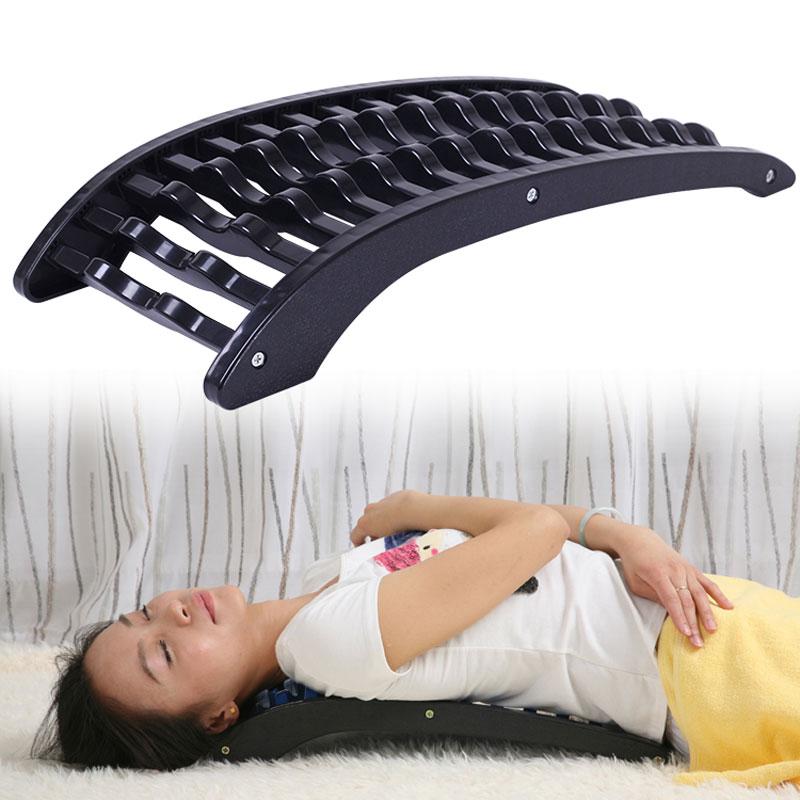 腰椎间盘脊柱脊椎腰椎牵引器腰间盘矫正突出膨出架床护腰带按摩器