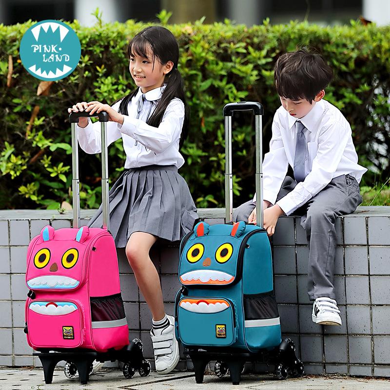 Детские сумки / Рюкзаки Артикул 574555250664