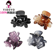 YIBOYO grasp clip South Korea imported small mini clip hair quality goods Hairpin small hair ornaments headdress
