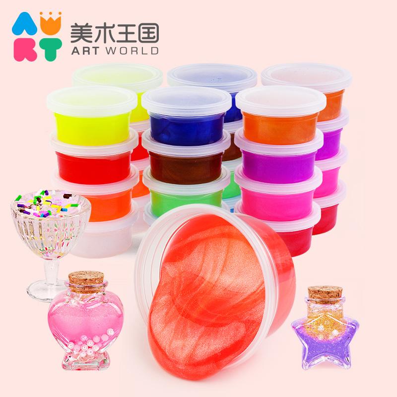 Цветная масса для лепки и творчества Артикул 592379151497