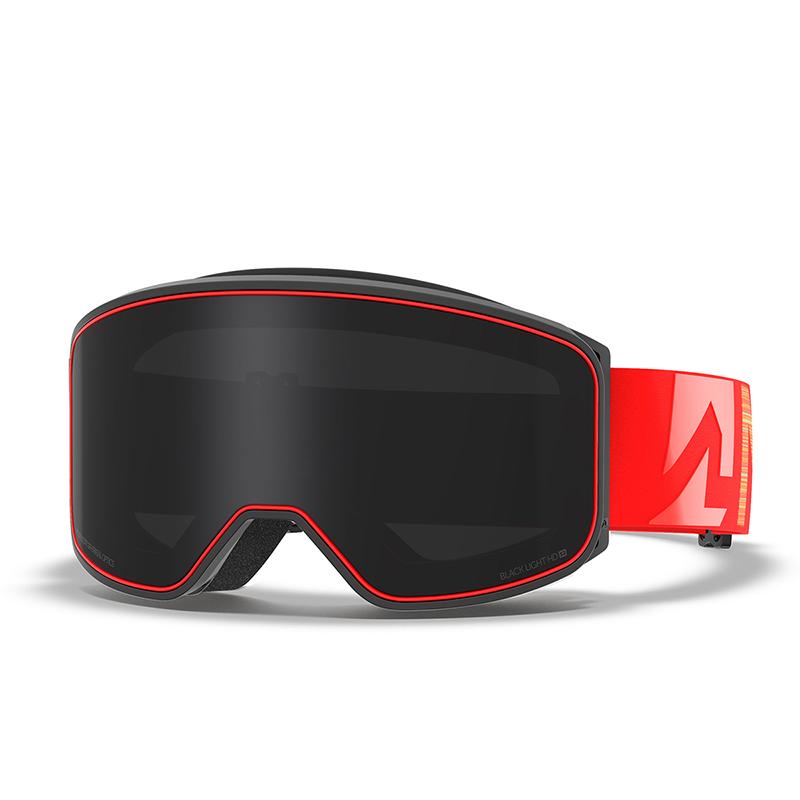 New marker mark professional ski goggles double-layer anti fog Snow Goggles spectator