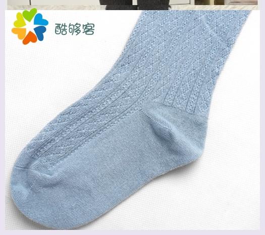 毛线袜子宝宝