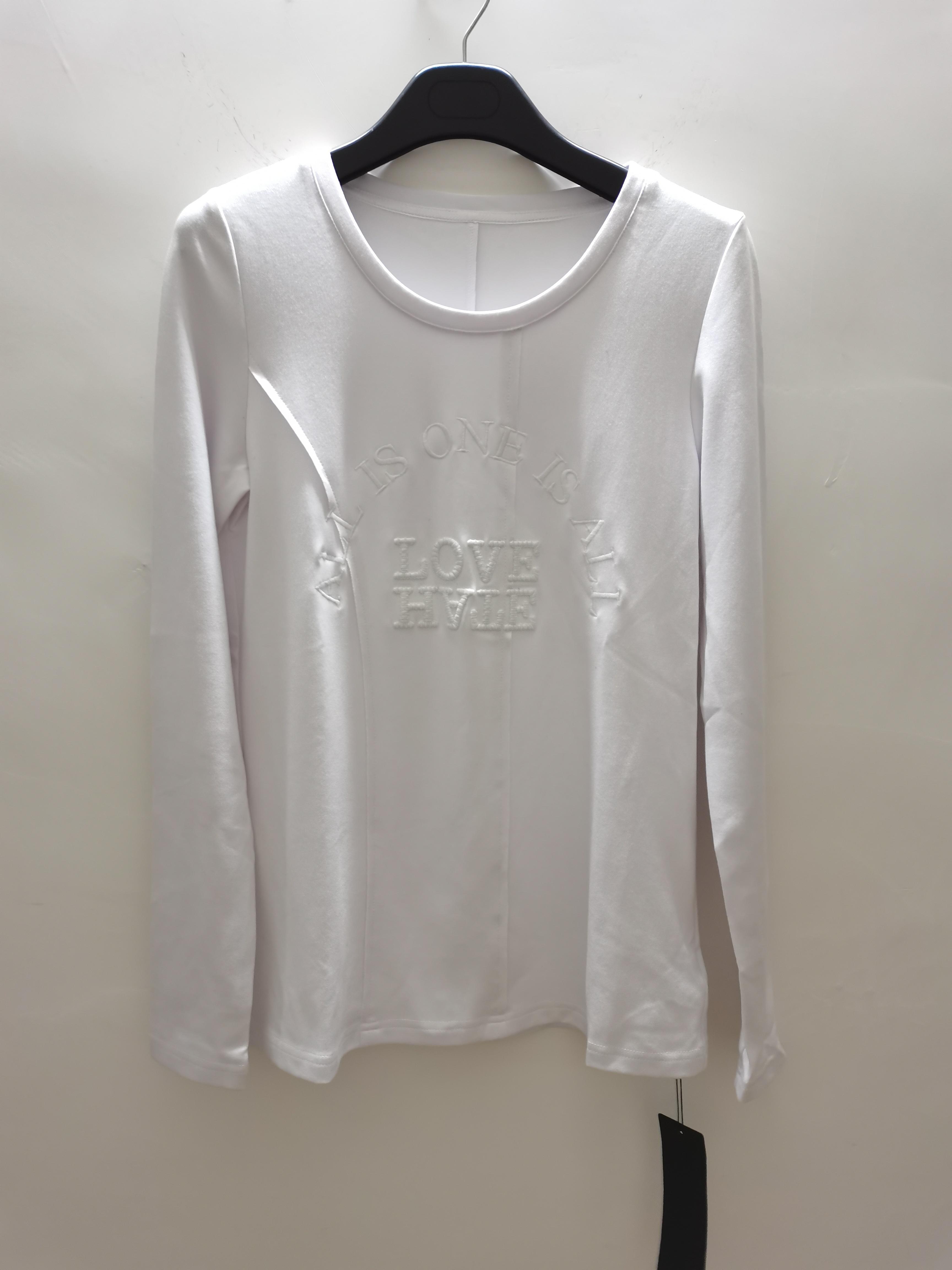 odbo国内代购基本款有领短袖女款长袖T恤针织休闲衫