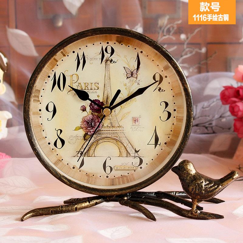Настольные часы Артикул 45157087215