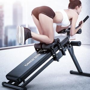 仰卧起坐健身器材家用塑身女辅助器