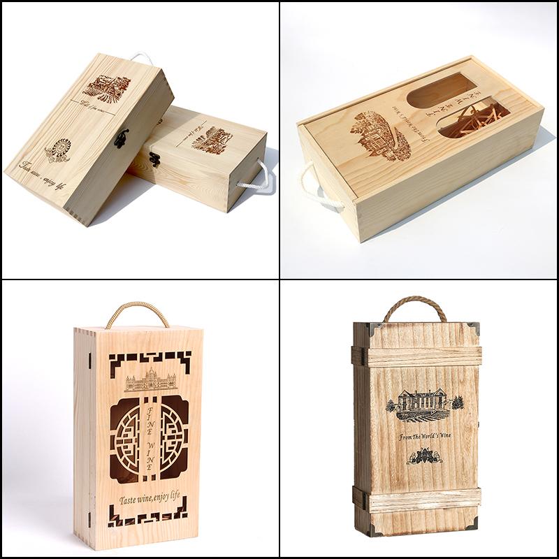 Винные коробки Артикул 541625326464