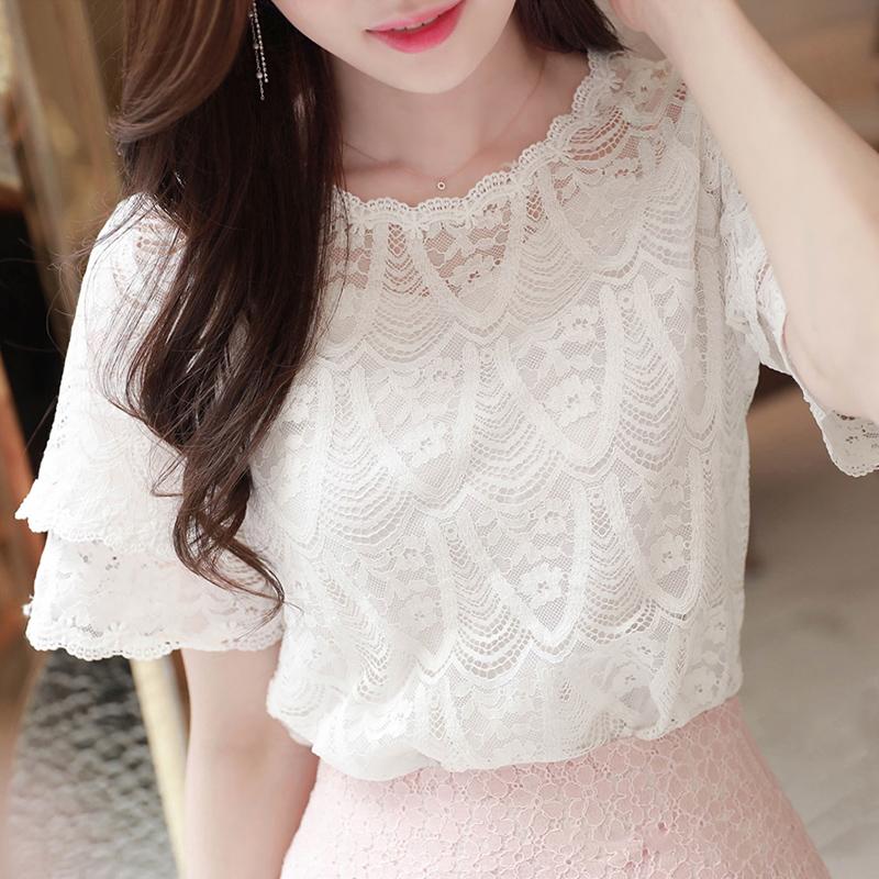Женские блузки Артикул 619683971152
