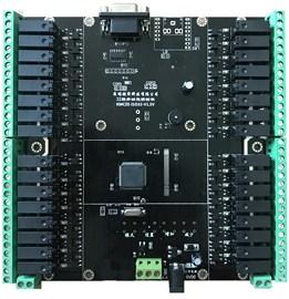 32路串口继电器 IO板卡 电磁阀气缸 实时控制延时通断labVIEW源码图片