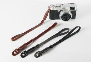 索尼佳能尼康松下微单相机手腕带5R/A6000EOSM2 J2V2手带手绳腕绳
