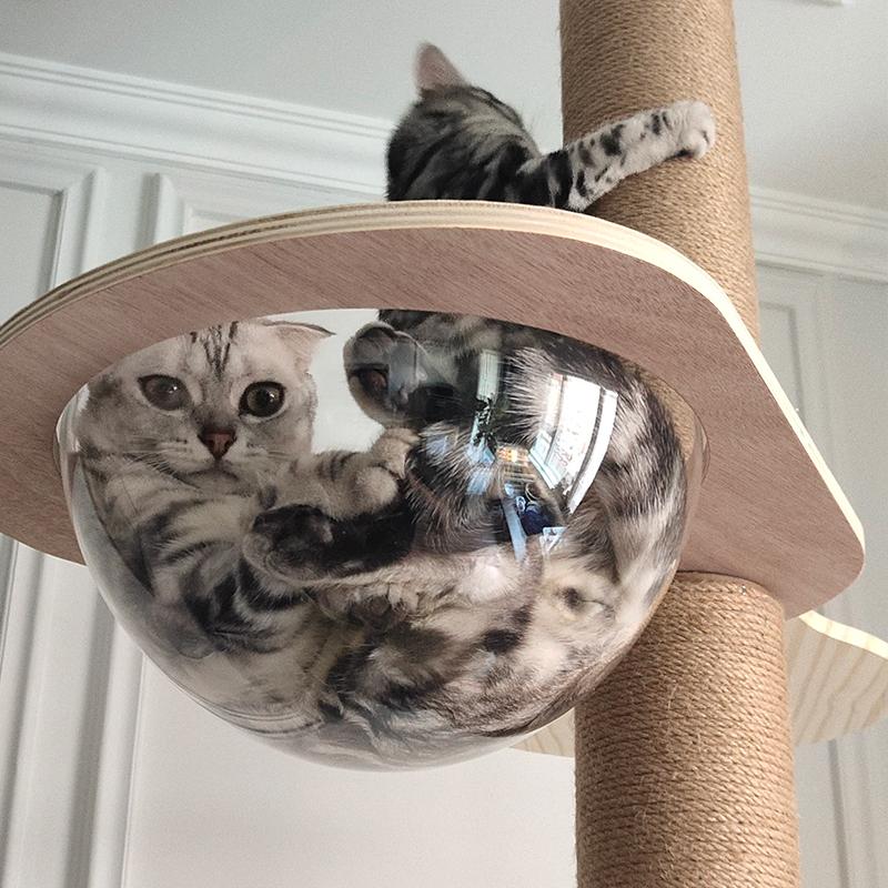 dre通天柱选配升级猫爬架11月19日最新优惠