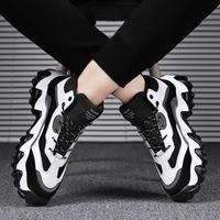 春季2021新款潮流增高老爹男士男鞋好用吗