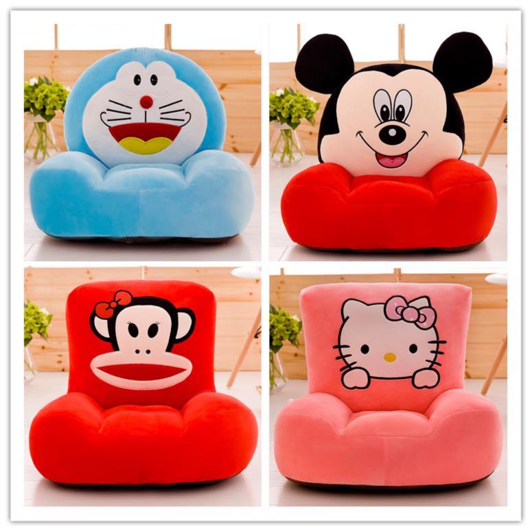Cartoon washable kindergarten childrens sofa bed chair sofa tatami chair