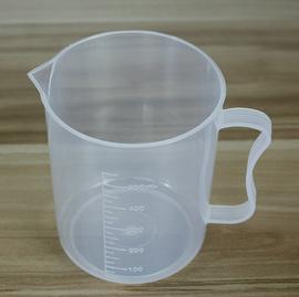 手工皂diy耐热量杯 香皂牛奶皂精油皂制作工具 容量500ML可溶皂基