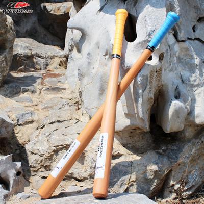 Solid wood baseball bats self-defense car baseball bats defensive sticks and bats fighting weapons men do it with solid poles
