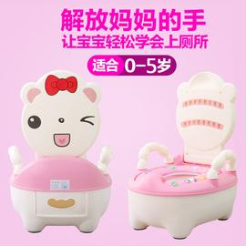 儿童坐便器加大号抽屉式女宝宝马桶小女孩便盆尿盆男婴幼儿座便器