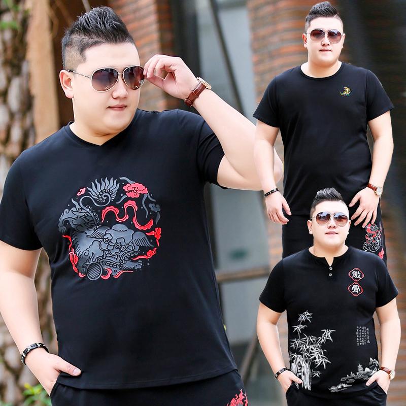 莫代尔棉男士短袖t恤v领斤打底衫10-16新券
