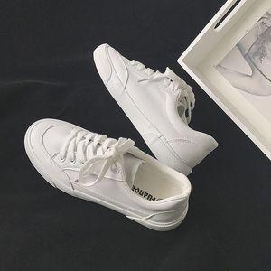 环球女鞋百搭小白鞋女2020年春季新款帆布鞋2019学生潮鞋爆款板鞋