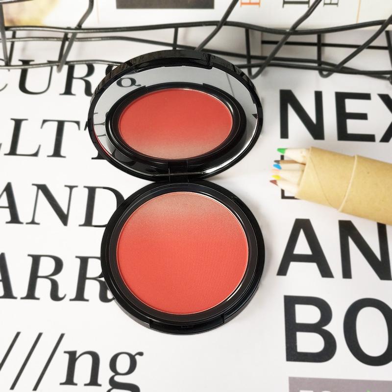 热销106件有赠品美国nyx渐变腮红修容持久胭脂粉饼