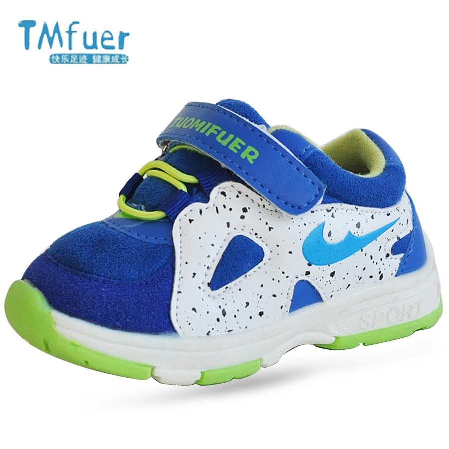 托米福兒童鞋 寶寶鞋2016 棉鞋1~5歲男女寶寶保暖軟底鞋