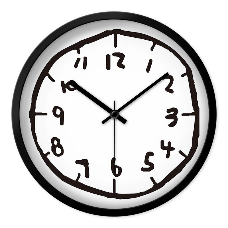 Часы на стену Артикул 568085657224