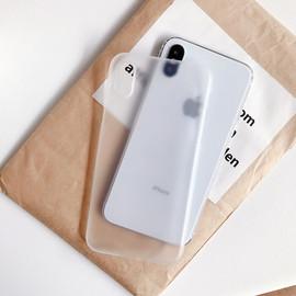 苹果x手机壳iPhoneX超薄Xs Max透明XR磨砂iPhone11Pro防摔8plus硬壳7p潮牌6套6s硅胶splus新款XMax外壳网红男图片
