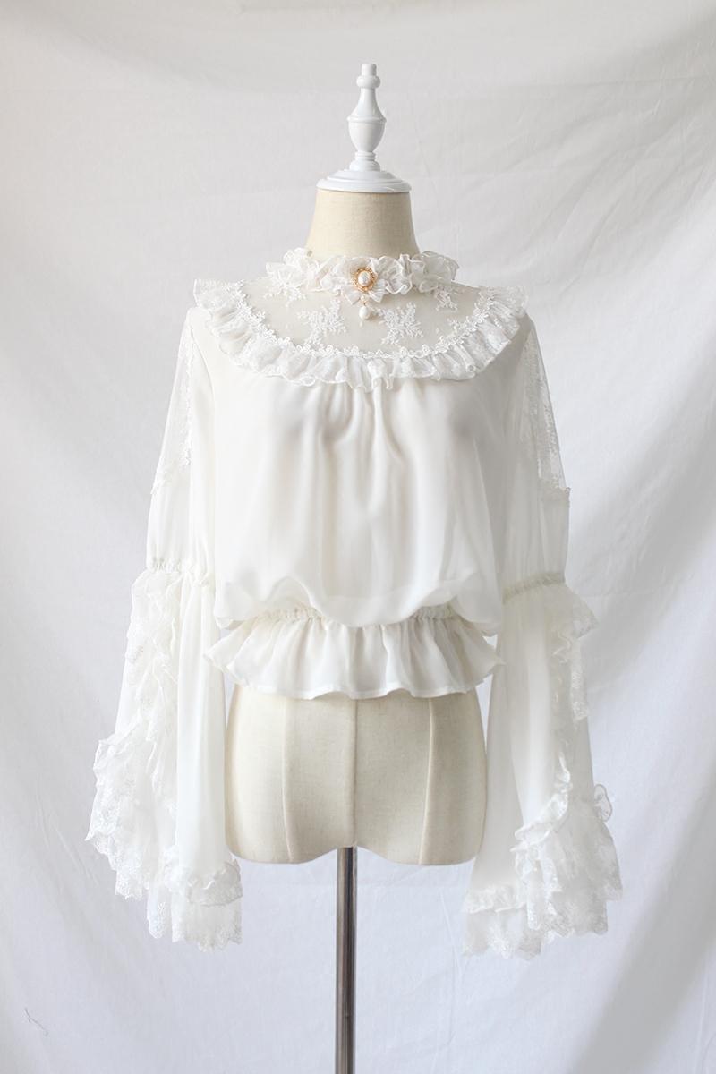 Женские блузки Артикул 569675241803