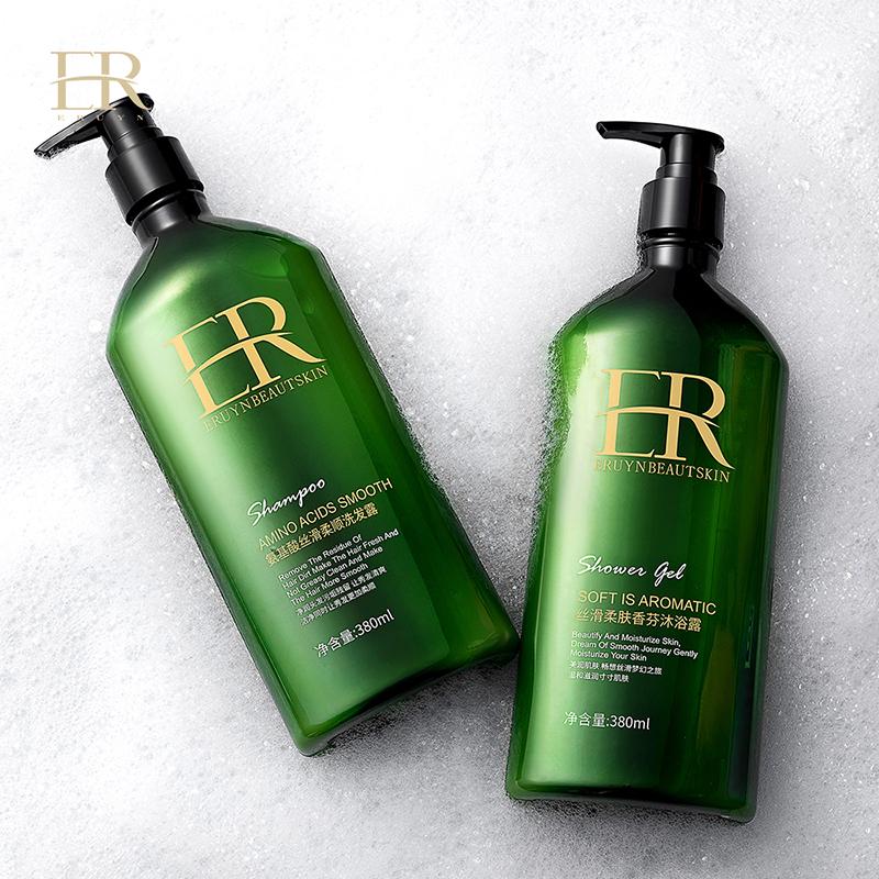 香氛洗发水