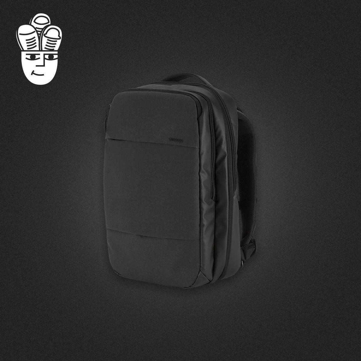 Incase City Commuter Backpack 美国潮流 休闲双肩背包 电脑包