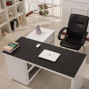 皮质桌垫书写字台垫子超大鼠标垫定制可裁剪笔记本电脑办公桌面垫