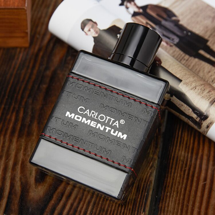 Gentleman gentleman perfume sandalwood Cologne 100ml lasting fragrance, fresh and natural, male student special gift.