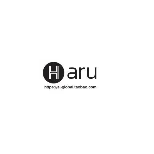 Haru韩国采购 设计品牌集合店 补拍 各大网站指定产品采购 背心