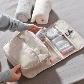 旅行洗漱包女男士女士便携化妆包收纳袋出差旅行收纳洗簌包大容量
