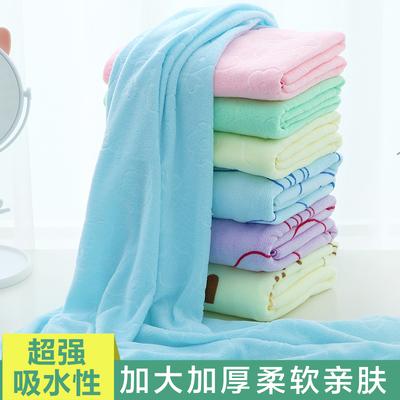 家用情侣款纯棉大浴巾可穿式裹巾百变女浴裙吸水速干成人网红毛巾