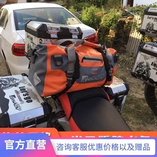 GSADV冒险摩托车摩旅防水包挎包骑行装备用品加厚骑士包尾包驼包价格