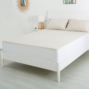 全棉防螨防水床笠单件床罩隔尿透气床单席梦思床垫保护套全包