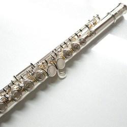 艾舍伦斯西洋asfl-221银笛头长笛