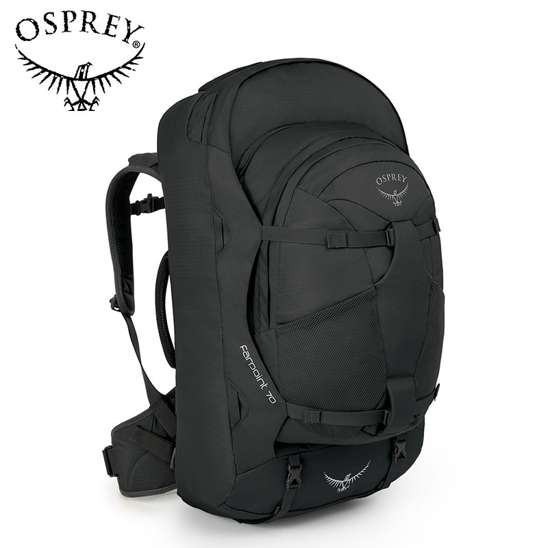 Osprey fashion travel bag for men