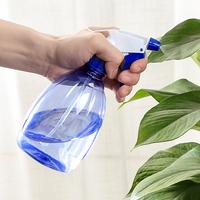 家用园艺工具便携式洒水壶浇水壶浇花喷雾器小型喷壶喷雾壶喷水壶