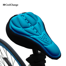 Cool to fold car mountain bike dead fly road bike bicycle comfortable saddle breathable 3 d super soft cushion sets