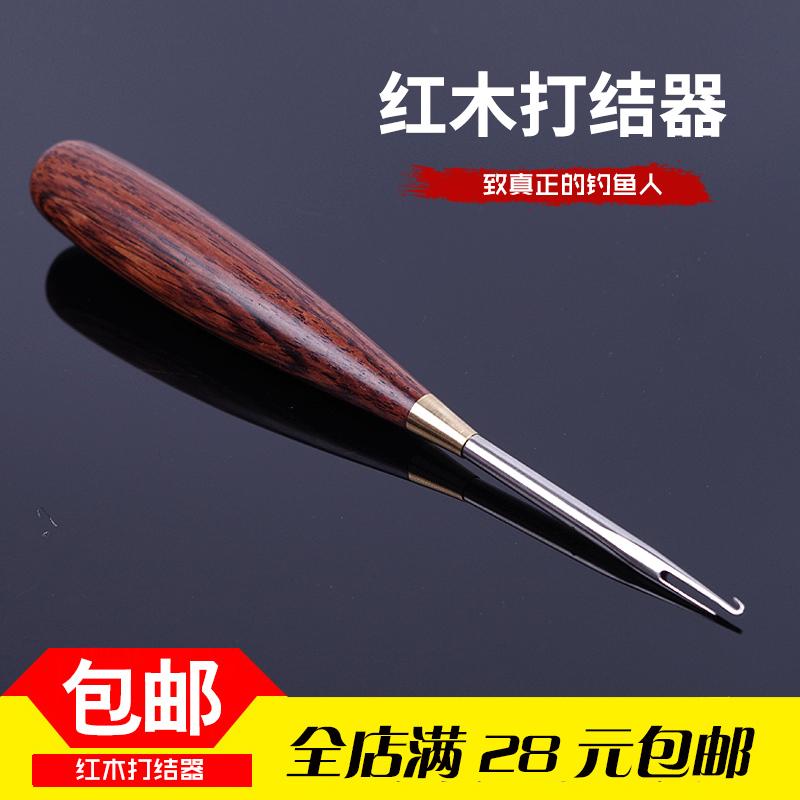 Прибор для завязывания крючков Артикул 589392509653