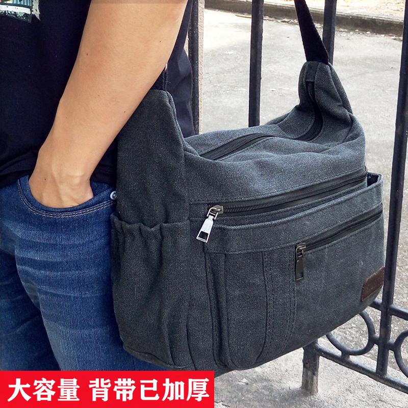 Мужские сумки через плечо Артикул 527360156909