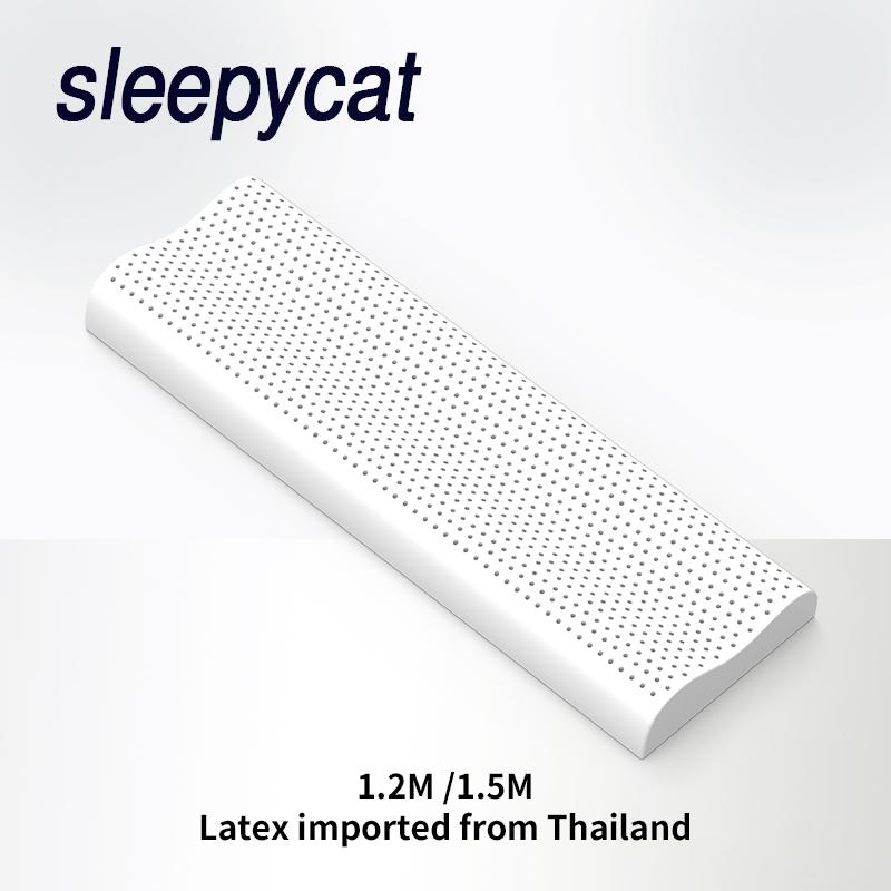 泰国双人夫妻情侣一体1.8乳胶枕头怎么样