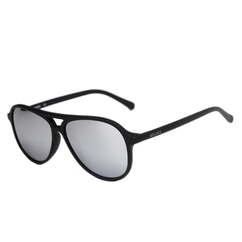 2019 new mens and womens star online red street shooting trend polarized large face Sunglasses GM myopia RETRO SUNGLASSES Korean version